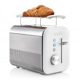 Czajnik elektryczny Breville High Gloss + Opiekacz do kanapek Breville High Gloss + Toster na 2 kromki